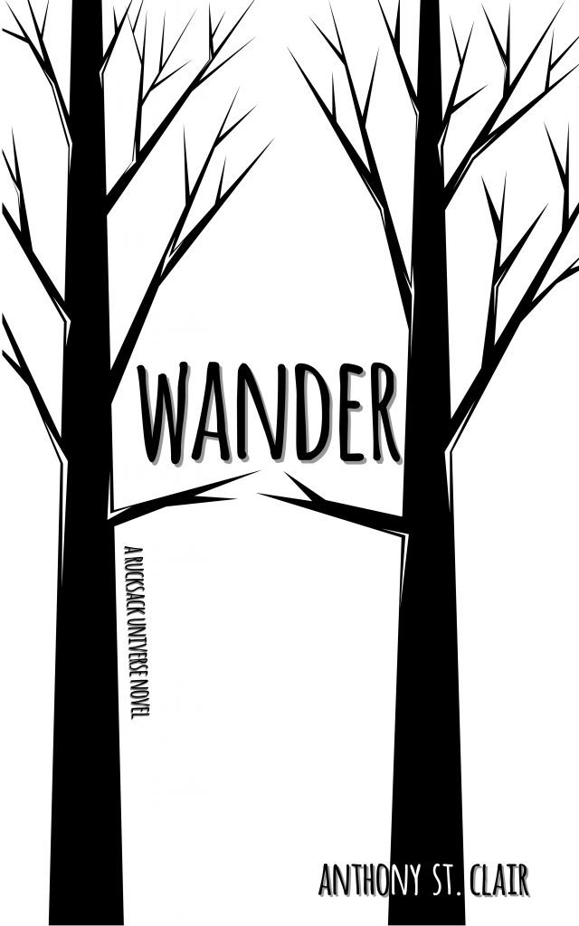 Get Wander today